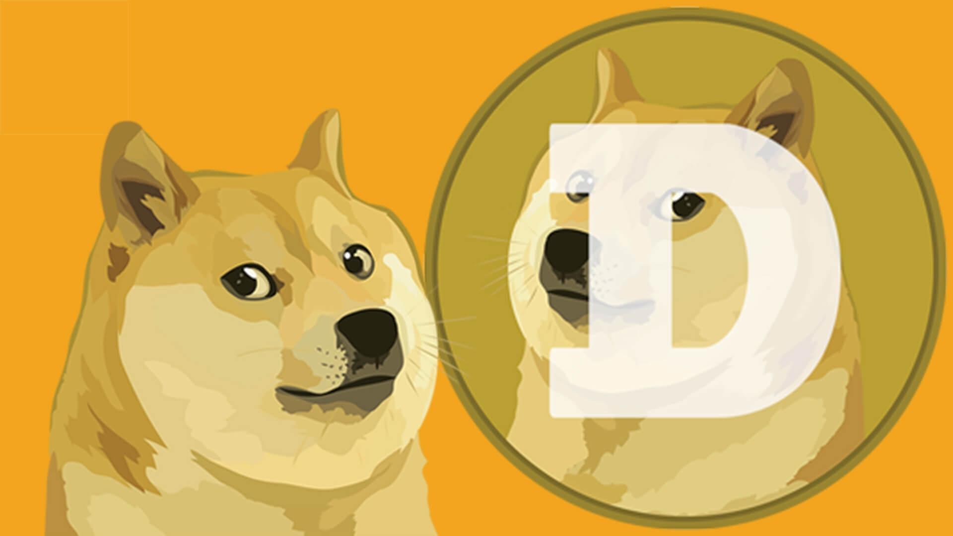 come il commercio bitcoin per dogecoin