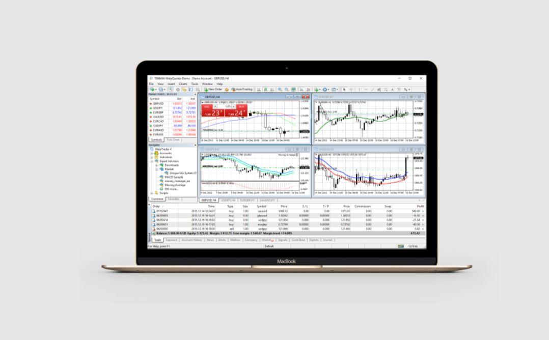 Piattaforme di trading OBRinvest